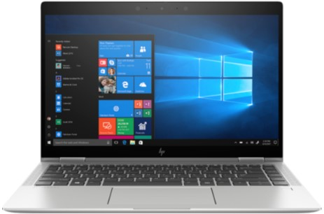 Ноутбук HP EliteBook x360 830 G6 (6XE11EA)