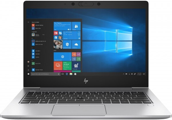 Ноутбук HP EliteBook 830 G6 (7KP61EA)