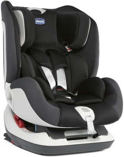 Автокресло Chicco Seat Up 012 (jet black)