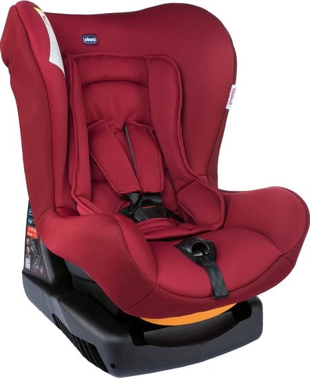 Автокресло Chicco Cosmos (red pession)