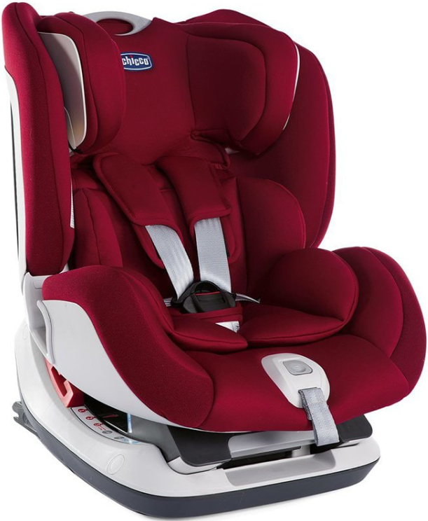 Автокресло Chicco Seat Up 012 (red passion)