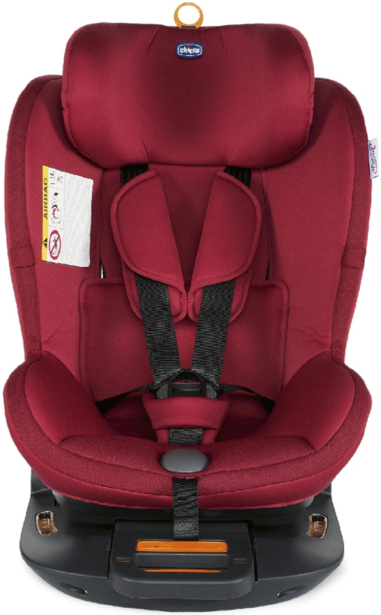 Автокресло Chicco 2Easy (red passion)