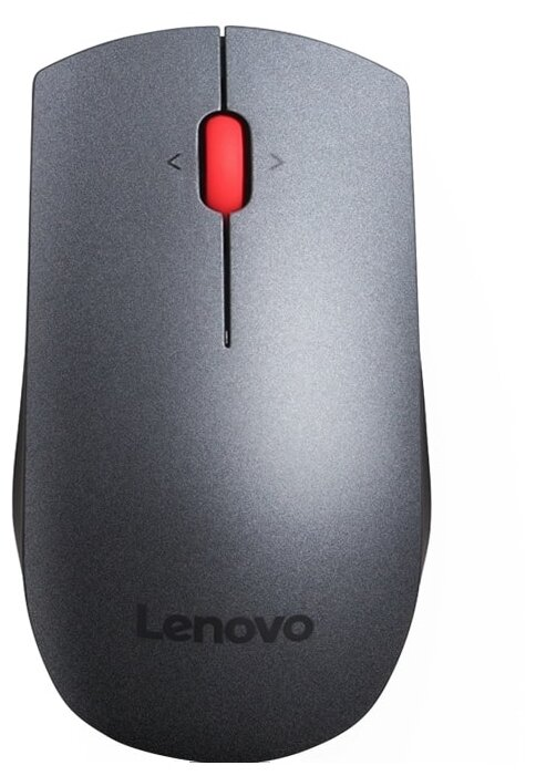 Мышь Lenovo Wireless Laser Mouse