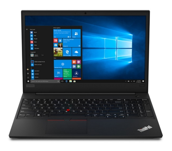 Ноутбук Lenovo ThinkPad E590 (20NB0016RT)