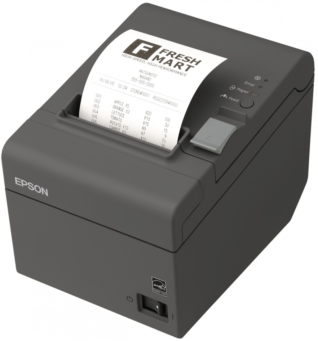 Принтер Epson TM-T20 II (C31CD52002)