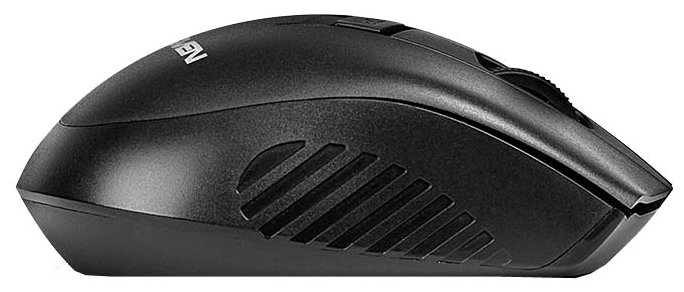 Мышь SVEN RX-325 Wireless Mouse серый