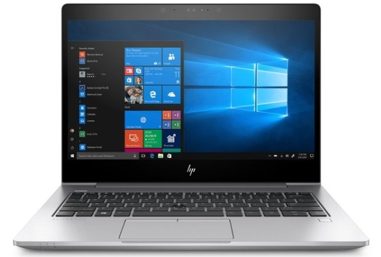 Ноутбук HP EliteBook 830 G5 (4QY69ES)