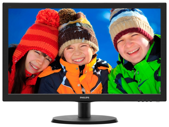 Монитор Philips 223V5LSB2/10