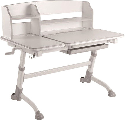 Стол-парта Fun Desk Amare II Grey