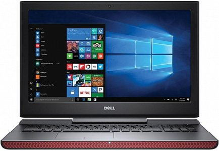 Ноутбук Dell Inspiron 15 Gaming 7567-6365