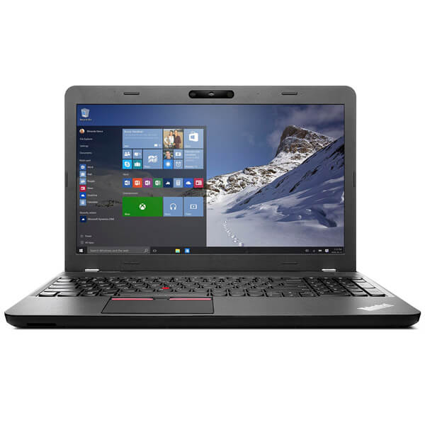 Ноутбук Lenovo ThinkPad E560 (20EVS00500)