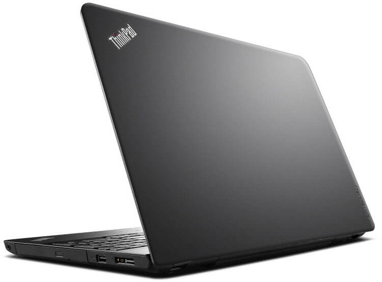 Ноутбук Lenovo ThinkPad E560 (20EVS00500) 2