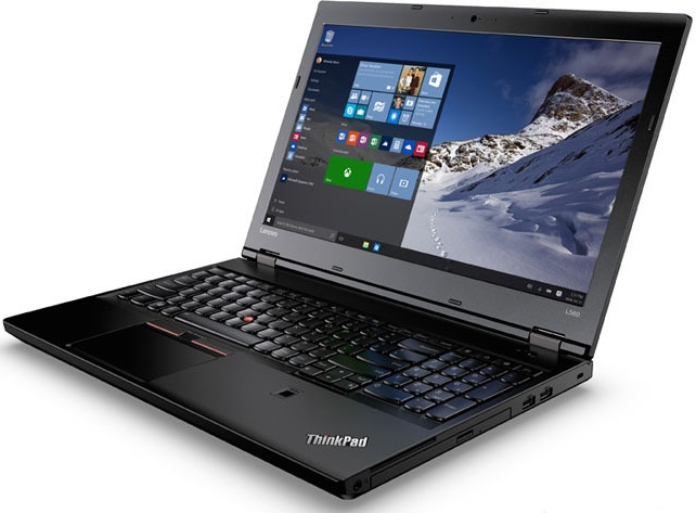 Ноутбук Lenovo ThinkPad L560 (20F1002SRT) 3