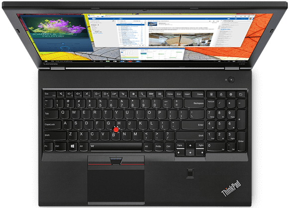 Ноутбук Lenovo ThinkPad L570 (20J80022RT) 2