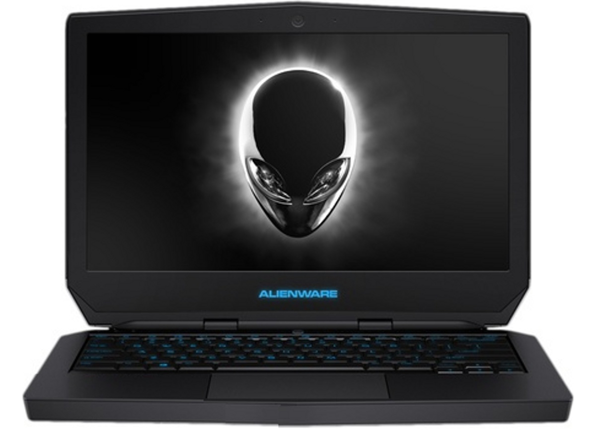 Ноутбук Dell Alienware 13 P56G (A13-4031)