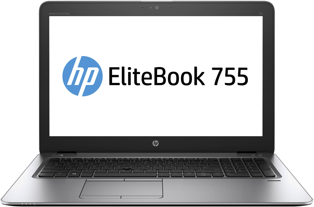 Ноутбук HP EliteBook 755 G4 (Z9G45AW)
