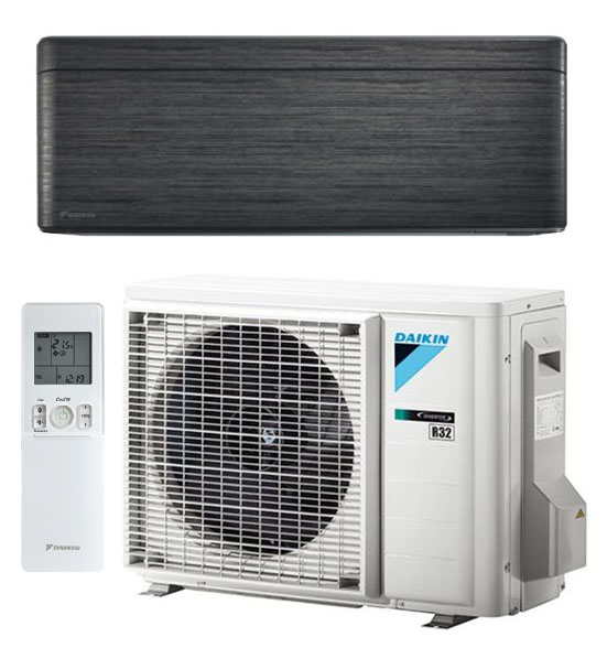Кондиционер Daikin Stylish FTXA20AT/RXA20A