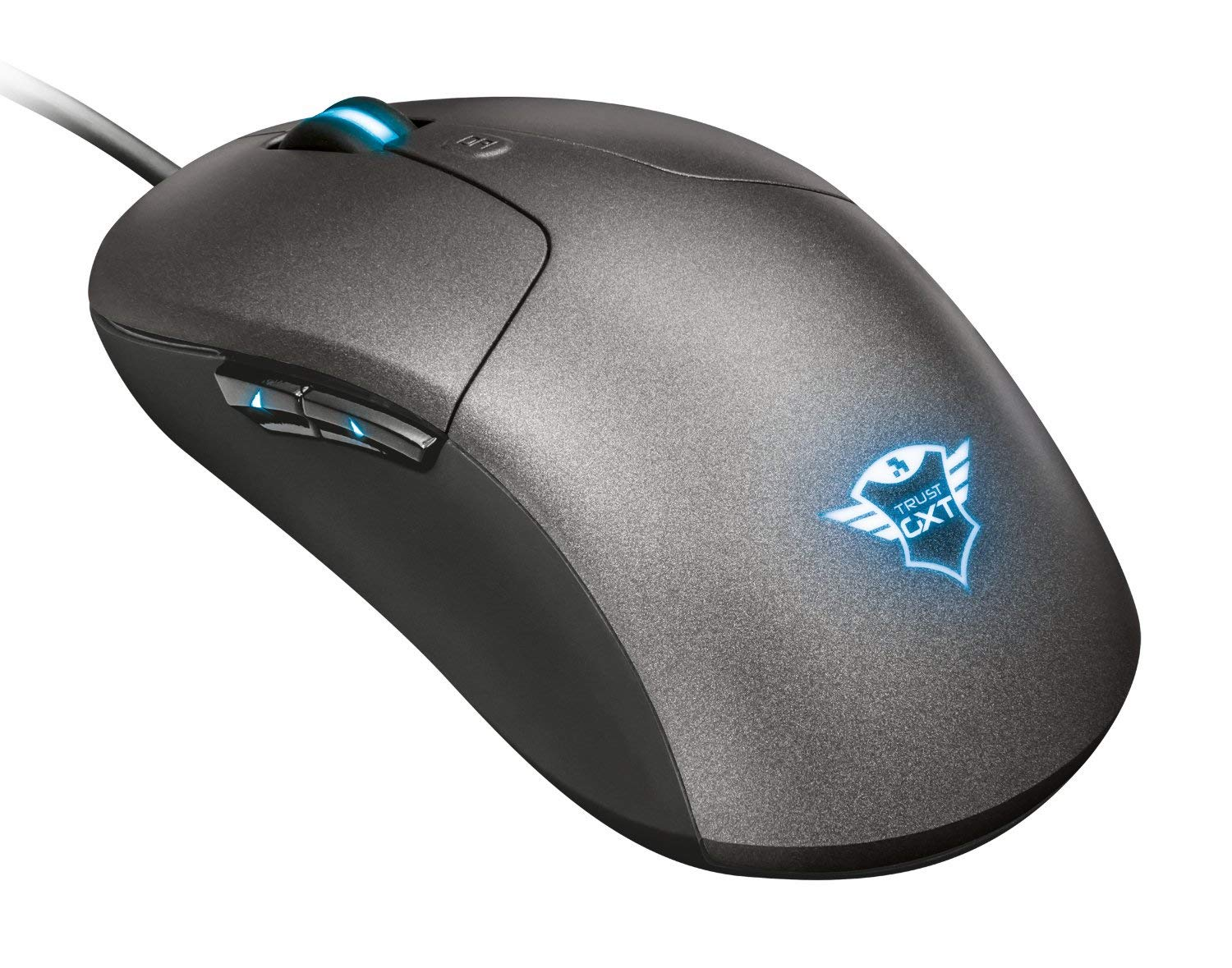 Мышь Trust GXT 180 Kusan Pro Gaming Mouse
