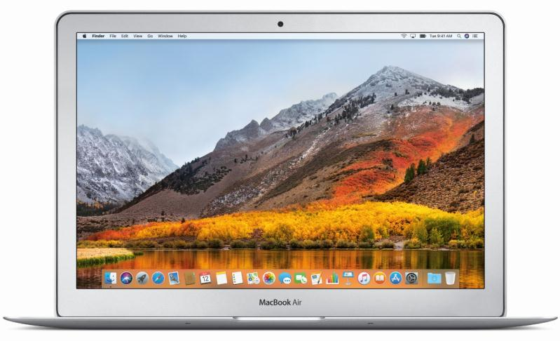 "Ноутбук Apple MacBook Air 13"" MQD32RU/A A1466"